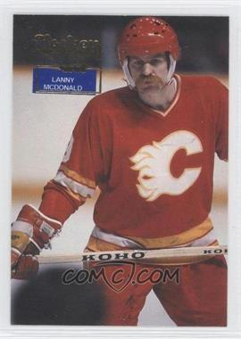 1994 Hockey Wit - [Base] #85 - Lanny McDonald