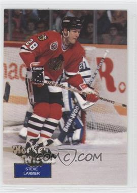 1994 Hockey Wit #43 - Steve Larmer