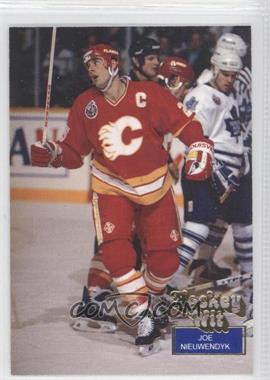1994 Hockey Wit #82 - Joe Nieuwendyk