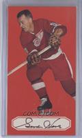 Gordie Howe /964