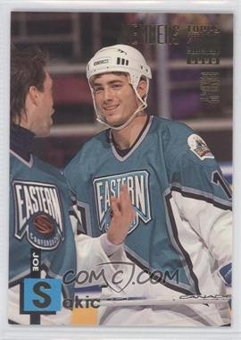 1994 Topps Stadium Club Members Only - Box Set [Base] #39 - Joe Sakic