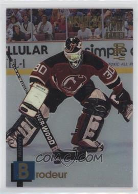 1994 Topps Stadium Club Members Only - Box Set [Base] #46 - Martin Brodeur