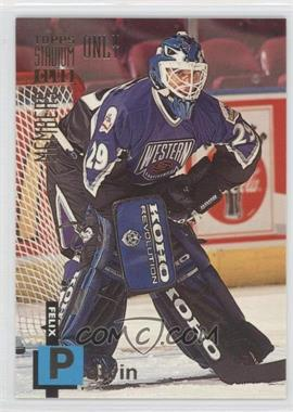 1994 Topps Stadium Club Members Only Box Set [Base] #1 - Felix Potvin