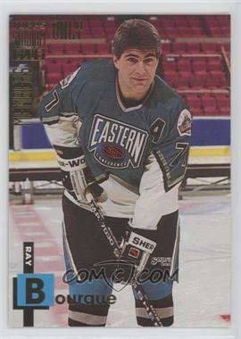 1994 Topps Stadium Club Members Only Box Set [Base] #25 - Ray Bourque