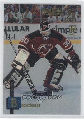 1994 Topps Stadium Club Members Only Box Set [Base] #46 - Martin Brodeur
