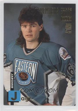 1994 Topps Stadium Club Members Only Factory Set [Base] #44 - Jaromir Jagr
