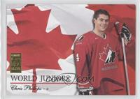 Chris Phillips /1000