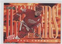 Paul Coffey /5000