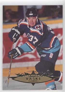 1995-96 Fleer Ultra #272 - Dennis Vaske