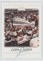 New Jersey Devils Team /10000