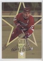 Chris Chelios, Paul Coffey /5000