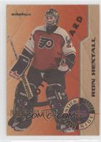Ron Hextall (Promo on Front)