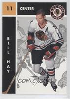 Bill Hay