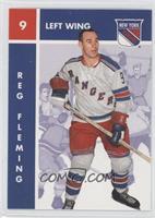 Reggie Fleming