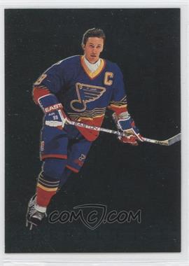 1995-96 Parkhurst International - [Base] - Emerald Ice #449 - Wayne Gretzky