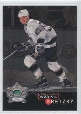 1995-96 Parkhurst International Crown Collection Silver #6 - Wayne Gretzky