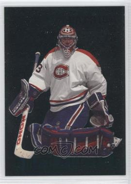 1995-96 Parkhurst International Emerald Ice #113 - Patrick Roy