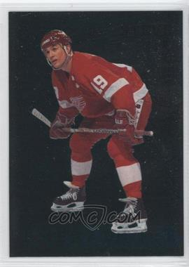 1995-96 Parkhurst International Emerald Ice #70 - Steve Yzerman