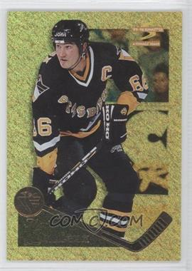 1995-96 Pinnacle Summit Artist's Proof #118 - Mario Lemieux