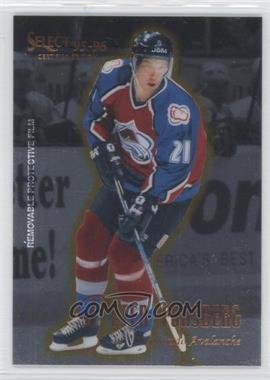 1995-96 Select [???] #68 - Peter Forsberg