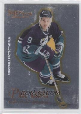 1995-96 Select Certified Edition Sample #13 - Paul Kariya
