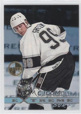 1995-96 Topps Stadium Club [???] #EC173 - Wayne Gretzky