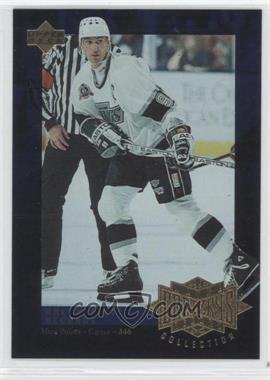 1995-96 Upper Deck - Multi-Product Insert Wayne Gretzky's Record Collection #G10 - Wayne Gretzky