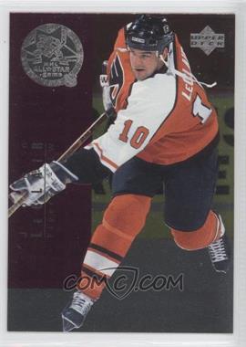 1995-96 Upper Deck - NHL All-Star Game #AS14 - Paul Kariya, John LeClair
