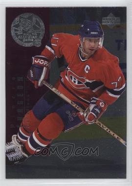 1995-96 Upper Deck - NHL All-Star Game #AS15 - Pierre Turgeon, Sergei Fedorov