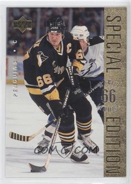 1995-96 Upper Deck - Special Edition - Gold #SE152 - Mario Lemieux