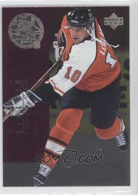 1995-96 Upper Deck NHL All-Star Game #AS14 - Paul Kariya