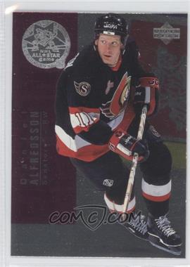 1995-96 Upper Deck NHL All-Star Game #AS2 - Scott Stevens, Chris Chelios
