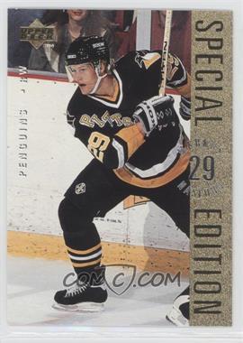 1995-96 Upper Deck Special Edition Gold #SE67 - Markus Naslund