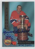 Maurice Richard /1050