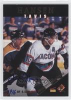 Tavis Hansen /4500