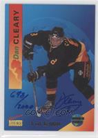 Dan Cleary /2000