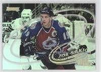 Joe Sakic /2000
