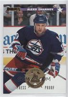 Alex Zhamnov /2000