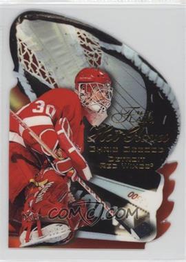1996-97 Flair - Hot Gloves #7 - Chris Osgood