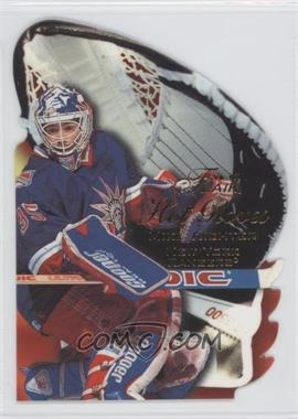 1996-97 Flair [???] #9 - Mike Richter