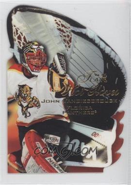 1996-97 Flair Hot Gloves #12 - John Vanbiesbrouck