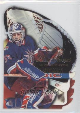 1996-97 Flair Hot Gloves #9 - Mike Richter