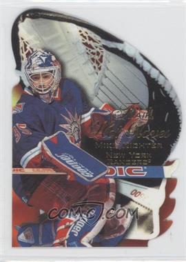 1996-97 Flair Hot Gloves #9 - Mike Richter
