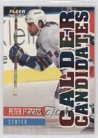 Peter Ferraro