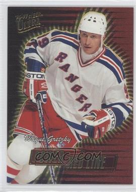 1996-97 Fleer Ultra - Power Red Line #2 - Wayne Gretzky /1082
