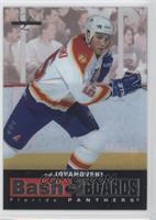 Ed Jovanovski /3500