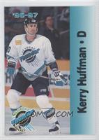 Kerry Huffman