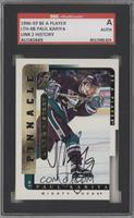 Paul Kariya [SGC AUTHENTIC AUTO]