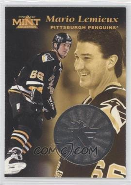 1996-97 Pinnacle Mint Silver #1 - Mario Lemieux