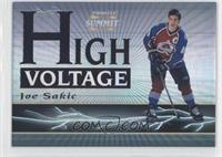 Joe Sakic /1500